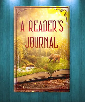 A Reader's Journal (Paperback)