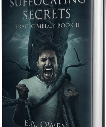 Suffocating Secrets (eBook)