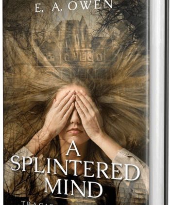 A Splintered Mind (eBook)